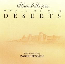 Music of Deserts, Vol. 4