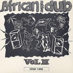 African Rubber Dub, Vol. 2