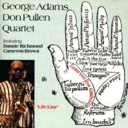 George Adams / Don Pullen - Life Line