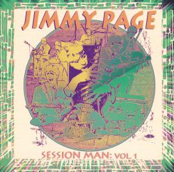 Session Man, Vol. 1