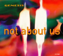 Genesis - Not About Us [US]