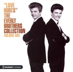 Love Hurts: The Platinum Collection - The Everly Brothers