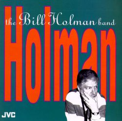 The Bill Holman Band