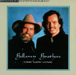 The Bellamy Brothers - One Way Love