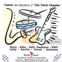 Catch the Rhythms 3: The Third Chapter