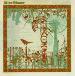 After Dinner | Biography & History | AllMusic