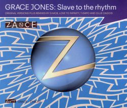 Grace Jones - Slave to the Rhythm [9 Tracks]