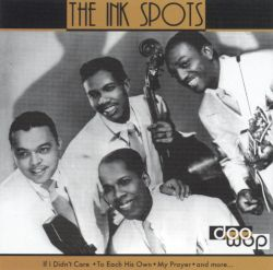 The Ink Spots - The Inkspots [Direct Source]