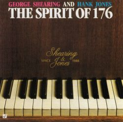 The Spirit of 176