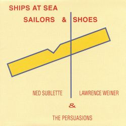 Ships at Sea, Sailors and Shoes