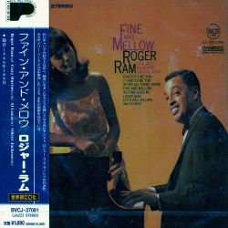 Roger Ram - Fine and Mellow