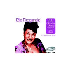 Ella Fitzgerald - It's Only a Paper Moon