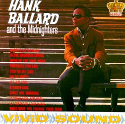 Hank Ballard and the Midnighters