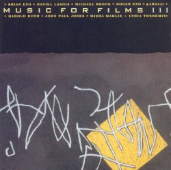 Brian Eno - Music for Films, Vol. 3