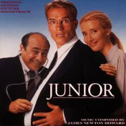 James Newton Howard - Junior [Original Score]
