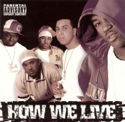 Kali Fam - How We Live