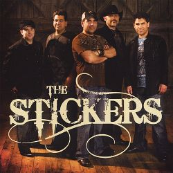 The Stickers - The Stickers