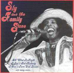 Sly & the Family Stone - The Best of Sly & the Family Stone [Direct Source]