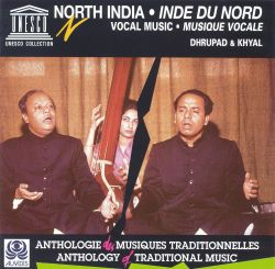 North India: Vocal Music