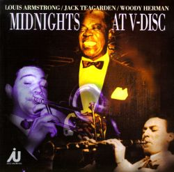 Midnights at V-Disc