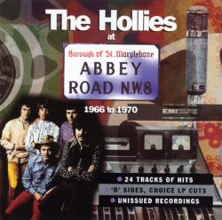The Hollies - At Abbey Road 1966-1970