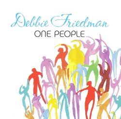 Debbie Friedman - One People