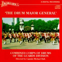 The Drum Major General