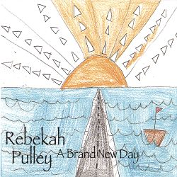 Rebekah Pulley - Brand New Day