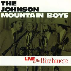 Live at the Birchmere
