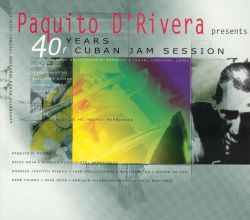 40 Years of Cuban Jam Session