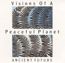 Visions of a Peaceful Planet