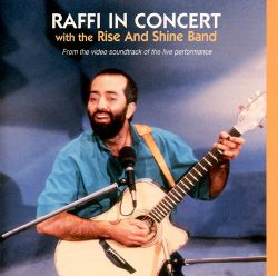 Raffi in Concert with the Rise & Shine Band