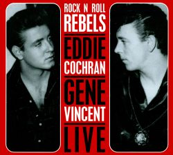 Live: Rock N Roll Rebels