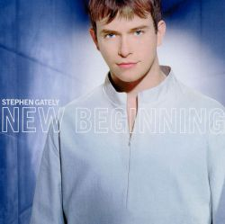 Stephen Gately - New Beginning