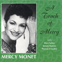 Mercy Monet - A Touch of Mercy