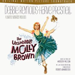 Debbie Reynolds / Meredith Willson - The Unsinkable Molly Brown [Original Motion Picture Soundtrack]