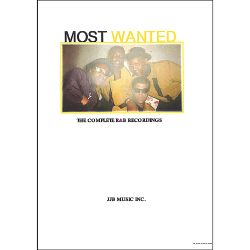 Most Wanted - The Complete R&B Recordings