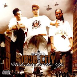 Mob City - Welcome to the Yo
