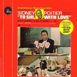 To Sir with Love (On Soundtrack)
