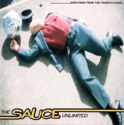 Sauce Unlimited - Greetings from the Fourth Floor