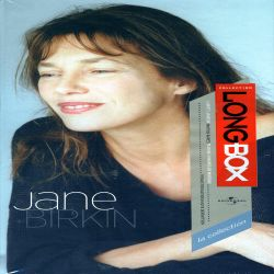 Long Box - Jane Birkin / Bernard Lavilliers