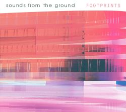 Sounds from the Ground - Footprints