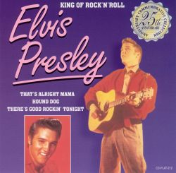 Elvis Presley - King of Rock 'n' Roll [Platinum]