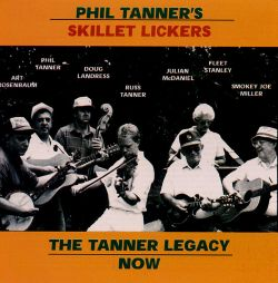 The Tanner Legacy: Now