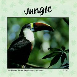 Nature Recordings: The Jungle