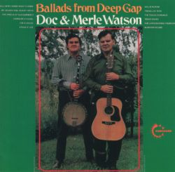 Ballads from Deep Gap
