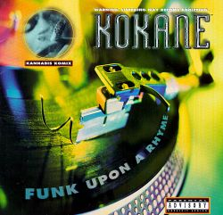 Funk Upon a Rhyme