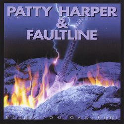Patty Harper - Blues You Can Feel