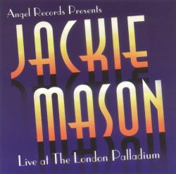 Jackie Mason in Concert