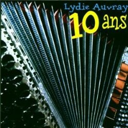 Lydie Auvray - 10 Ans
